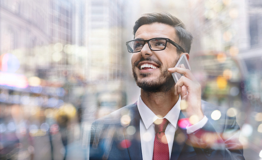 man-on-phone-specialty-finance