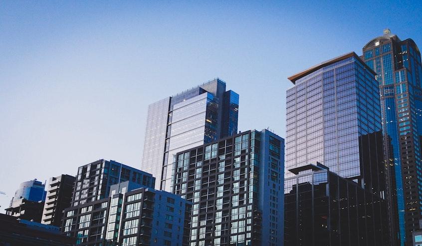 highrise-buildings-real-estate-investing-metrics