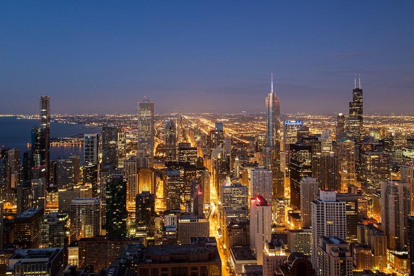 city-highrise-skyline-what-is-bridge-lendingj