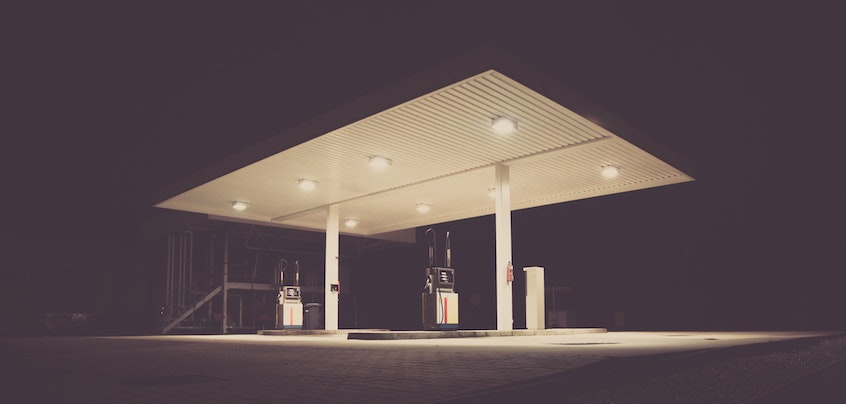 gas-station-oil-and-gas-industry