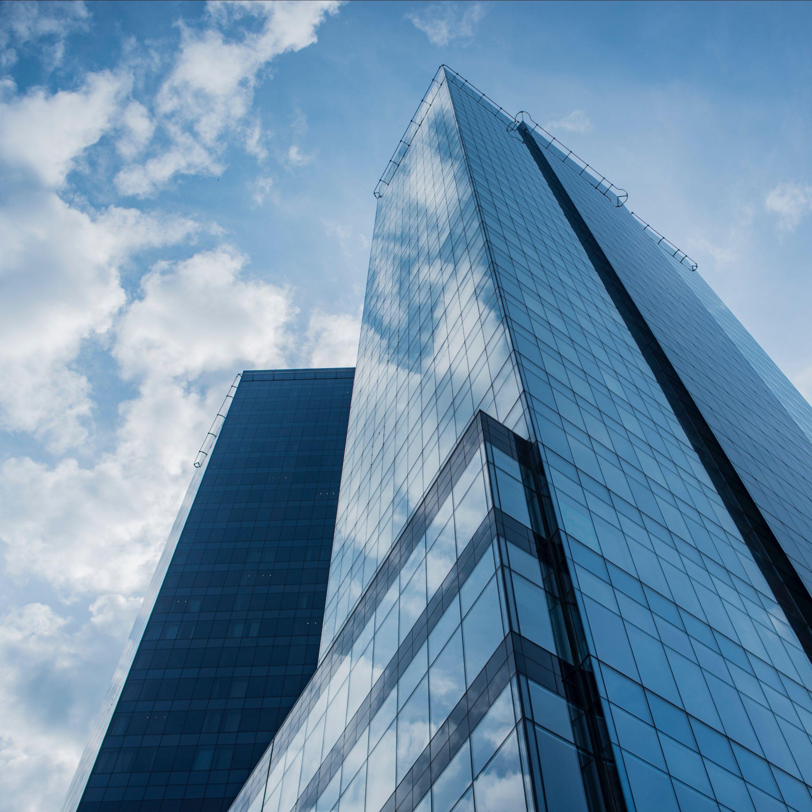 skyscraper - Classes in Real Estate Investing