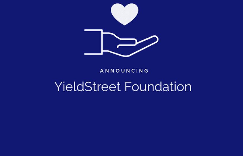 banner-Yieldstreet-Foundation