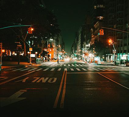 Empty-New-York-Streets-coronavirus-crisis