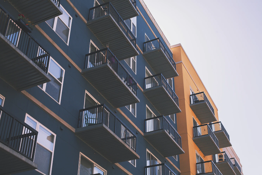 Residential apartments commentary on real estate asset class