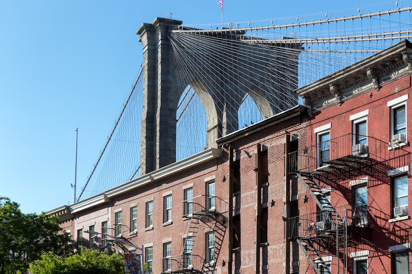 brooklyn-bridge-over-rooftops-introduction-to-REITs