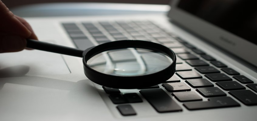 magnifying-glass-keyboard-due-diligence