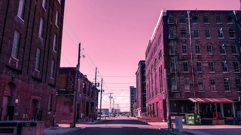 empty-city-street-how-covid-can-affect-commercial-real-esate