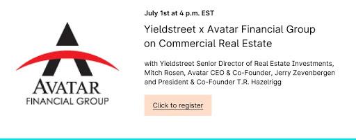 Banner-Yieldstreet-Avatar-Webinar
