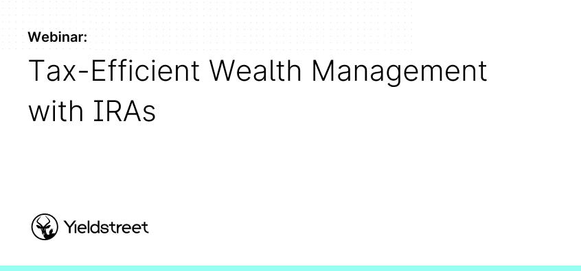 banner-Yieldstreet-Luvo-Wealth-Advisors-Webinar-Recording